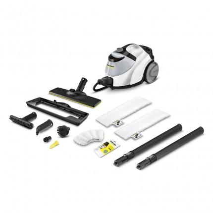 Парочистачка KARCHER SC 5 EasyFix Premium Iron Plug