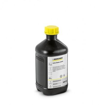 Активен почистващ препарат KARCHER RM 55 ASF - 2,5 l