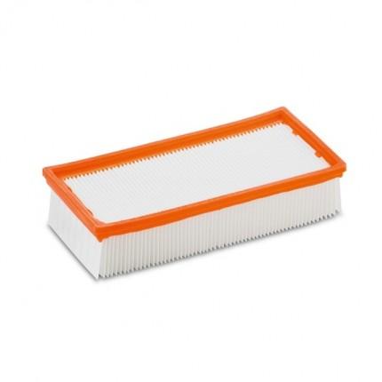 Плосък хартиен филтър