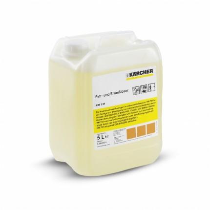 Разтворител на мазнини и белтъчини RM 731 - 5 l