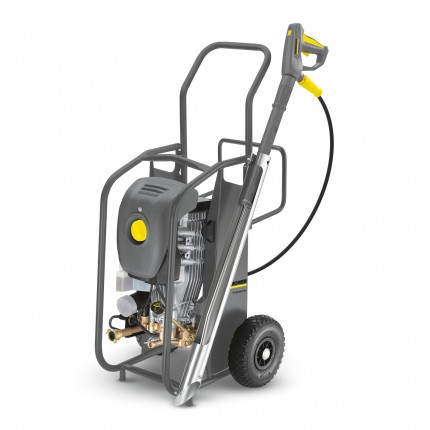 Водоструйна машина KARCHER HD 10/25 - 4 Cage Plus