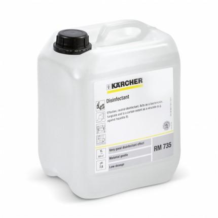 Дезинфектант KARCHER RM 735 - 5 l
