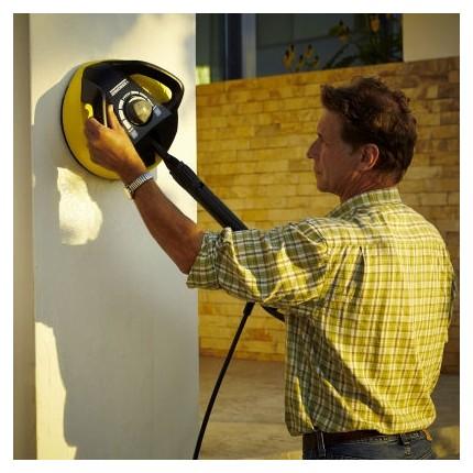 Аксесоарите за водоструйните машини - незаменим помощник за всякакви почиствания