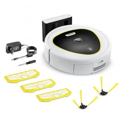 Прахосмукачка робот KARCHER RC 3 Premium