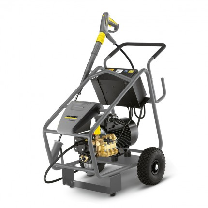 Водоструйна машина KARCHER HD 25/15 - 4 Cage Plus