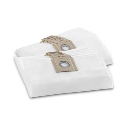Текстилни филтърни торби (10 бр.)
