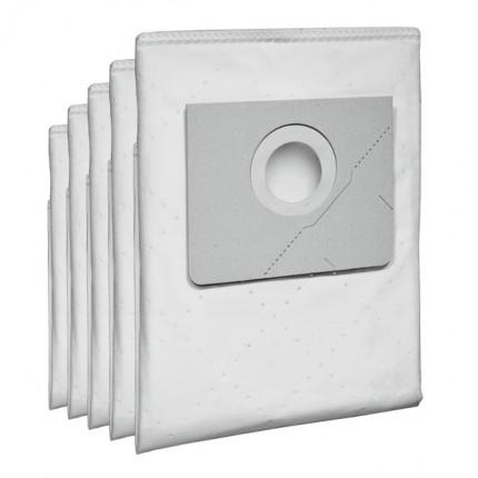 Текстилни филтърни торби (5 бр.)