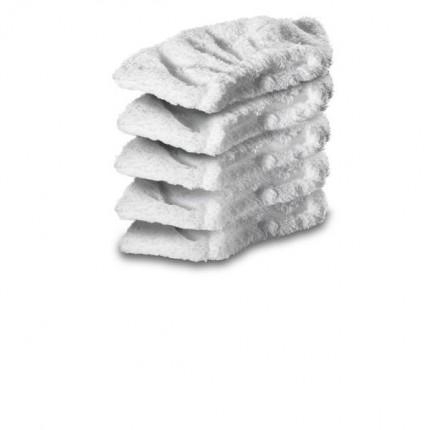 Микрофибърни кърпи за ръчна дюза
