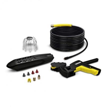 Комплект за почистване на улуци и тръби PC 20 - 20 m