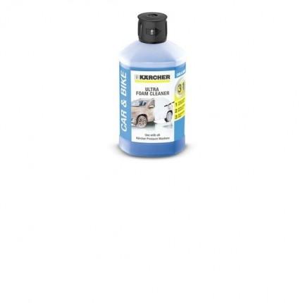 Почистващ препарат с ултра пяна KARCHER