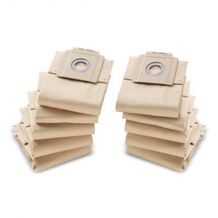 Хартиени филтърни торби (10 бр.)