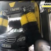 Автомивките на KARCHER - максимална производителност на измиване при минимален разход за поддръжка