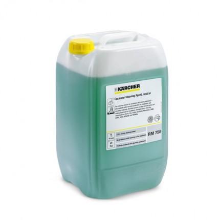 Почистващ препарат за ескалатори RM 758 ASF - 20 l